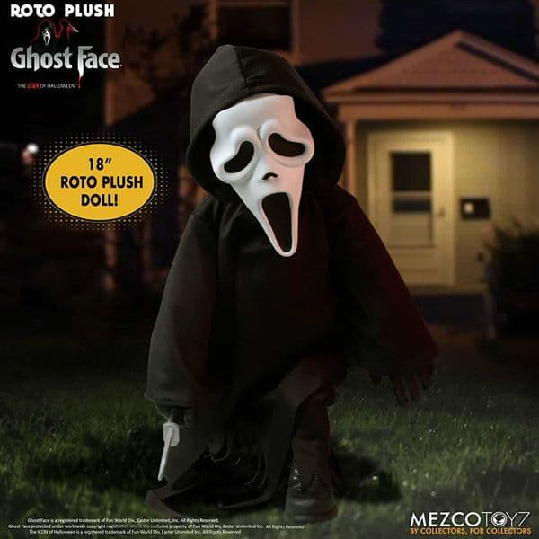 *PRE ORDER* Ghostface MDS 18
